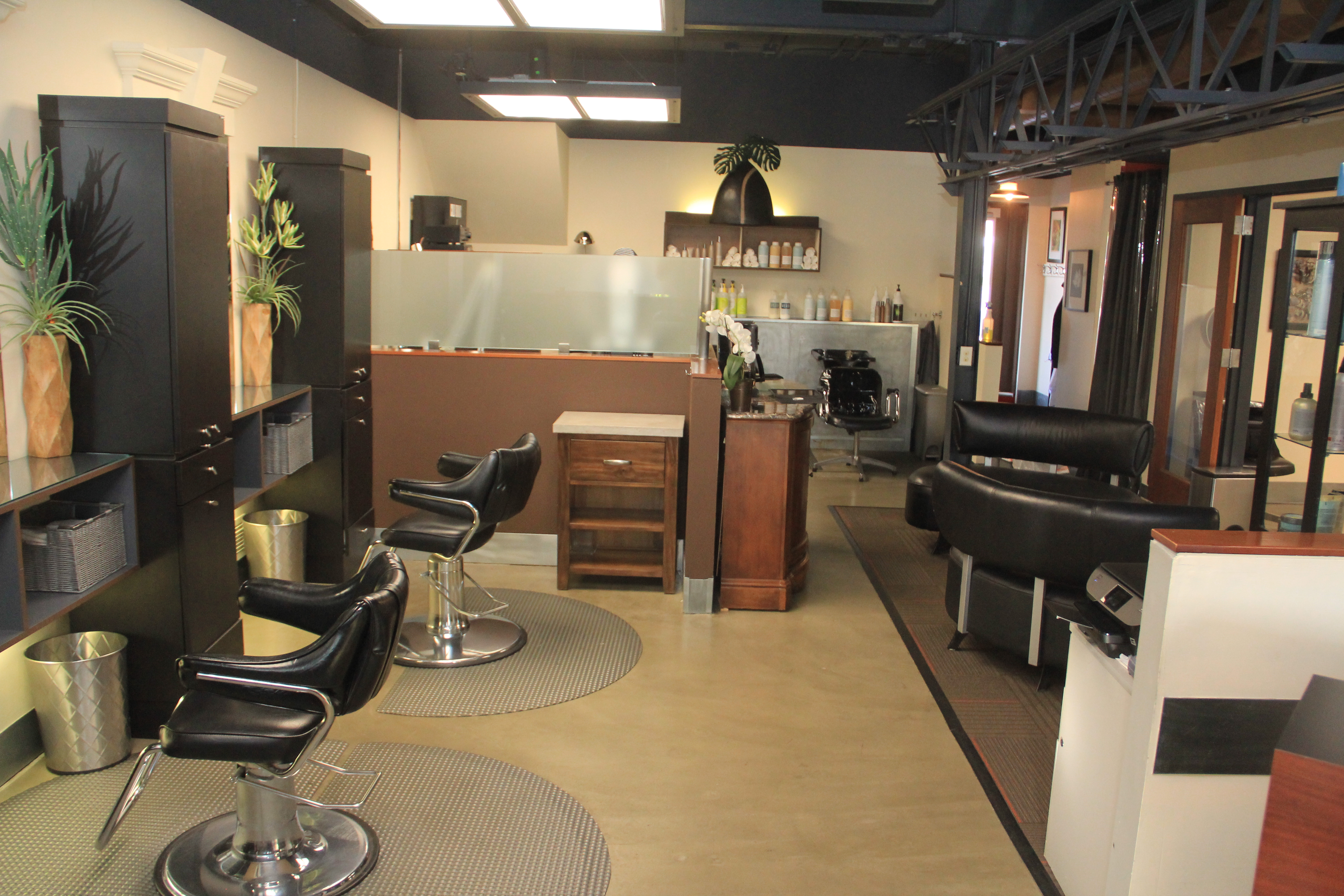 Hair Salon St Louis University Hair Coloring And Styling St Louis
